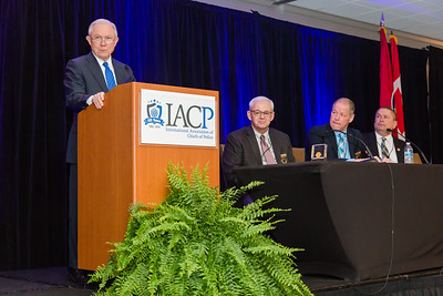 2018 IACP Division Midyear Meeting
