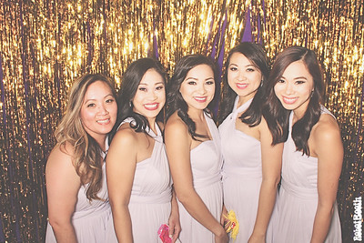2-18-17 Fort Valley Southern Bridle Farms PhotoBooth - Michael and Rachel's Wedding - RobotBooth