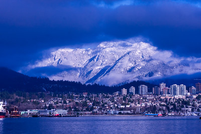 Northshore Mountains