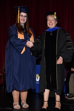 ASL Graduation 2018