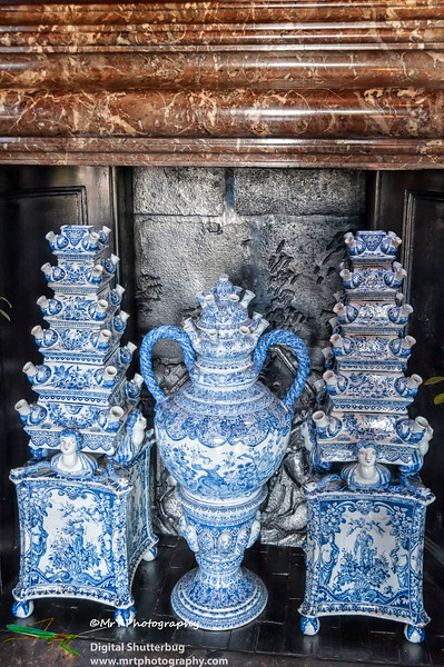Porcelain Chatsworth