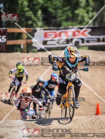 2017 BMX Canada Nationals