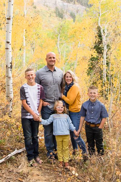 Hardy Family 2020
