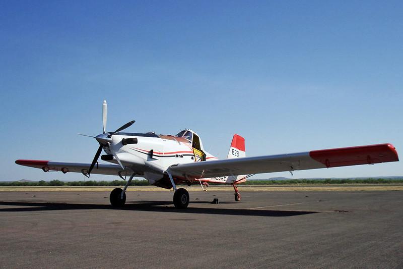 Air Tractor AT-802A [1997] N428AE