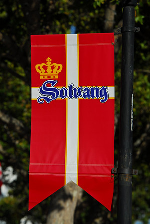 Day trip to Solvang, CA