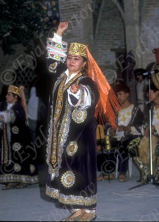 Uzbekistan - אוזבקיסטאן