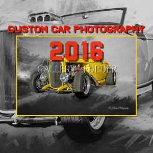 2016 KMS Tools & Tim Hortons Car Show Photos