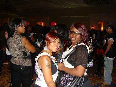 PRO Convention 2011 Tampa, FL