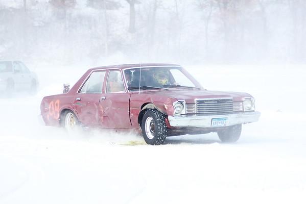 IRide Ice Racing 2-2-13