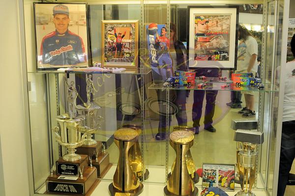 Sprintcar Hall of Fame - September 29, 2012