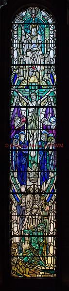 Shrine window No 4