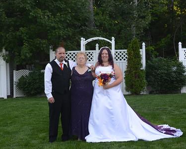 Weeman Wedding
