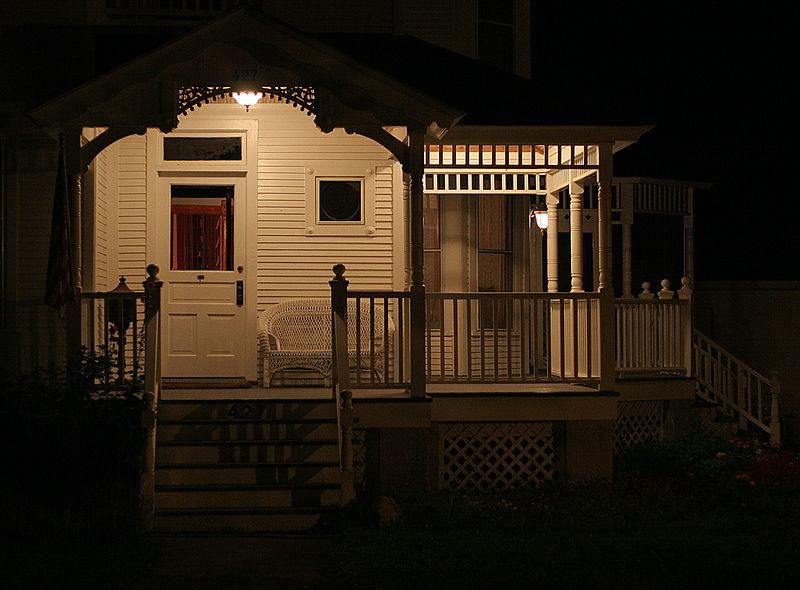 Naperville Porch
