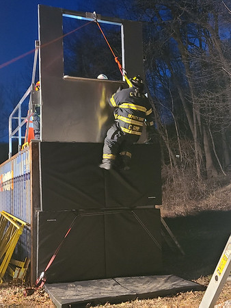 4-6-2021 Bailout Training