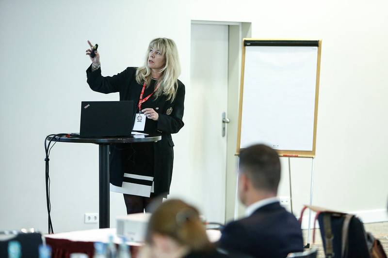 City Workshop, IMEX Policy Forum