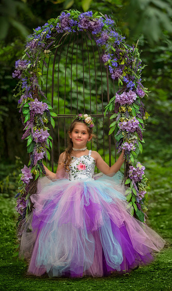 Ella Fairy Princess