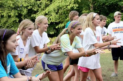 Camp Ozark - 2010