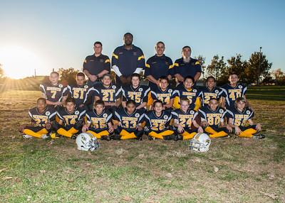 Hornets (Juniors)