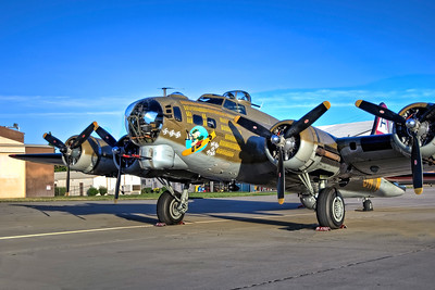 Collins Foundation Bombers