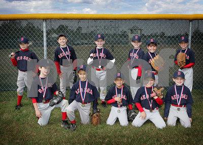 Redsox Team Photos