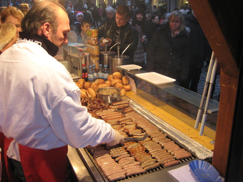 nuremberg christmas markets germany