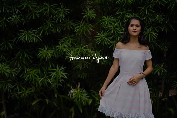 Himani Vyas
