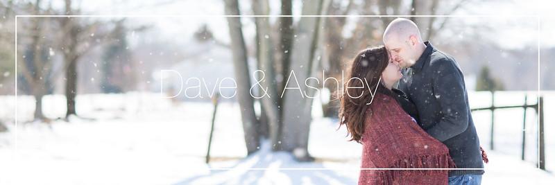 Dave & Ashley