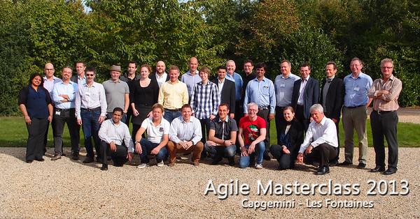 Agile Masterclass