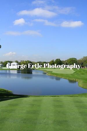 Liberty National Golf Course