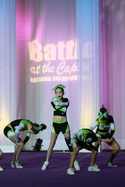Youth 3 StarFire Day 2