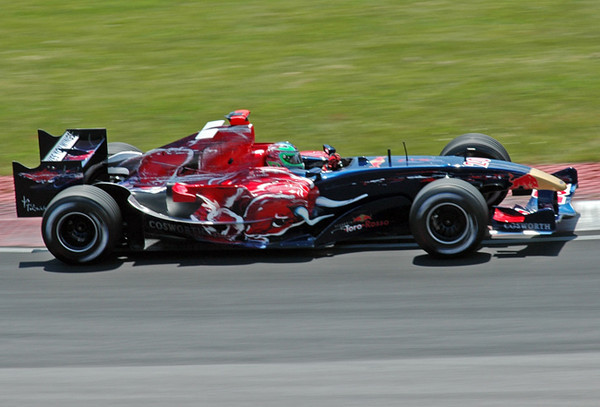 Torro Rosso test car.jpg