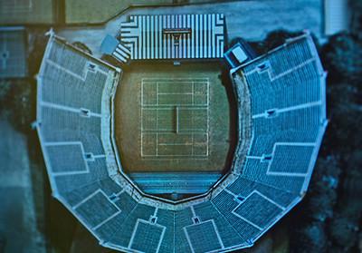 fh stadium istallation