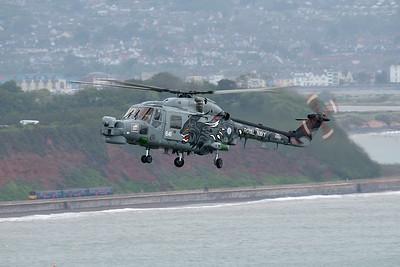 Dawlish Airshow 2012