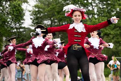 DSDW Ballet Meets Broadway 2021 Saturday 4PM