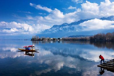 Kashmir - March 2012