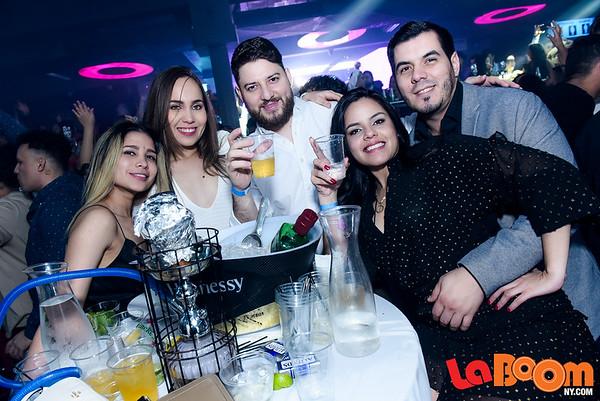 La Movie - Alex Sensation | Aneudy | DJ Lobo /Feb 22, 2020