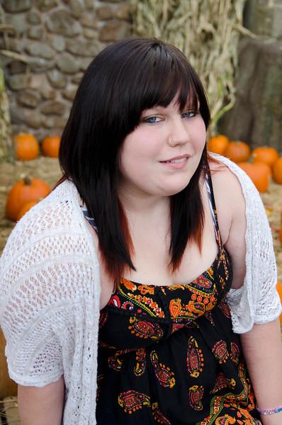 Arianna Senior Shoot