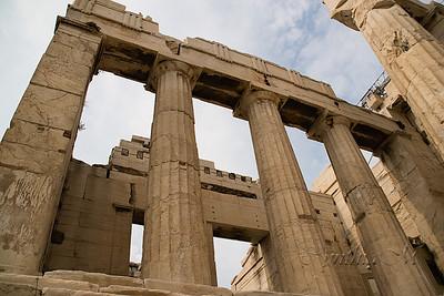 Athens & Corinth
