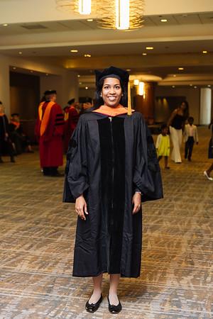 2017 Sridevi Graduation