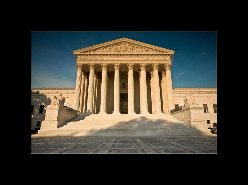 Supreme Court, Washington, DC