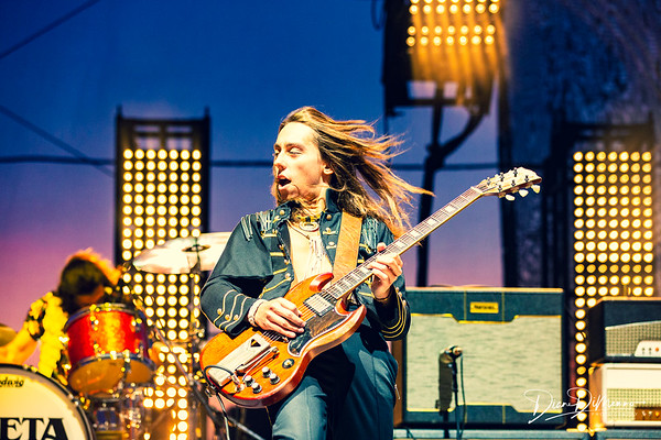 Greta Van Fleet Photo Gallery Page