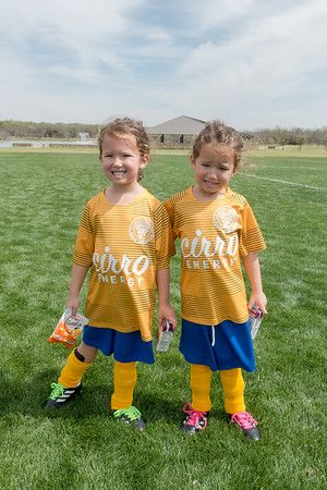 03-24 Twins' Soccer Game