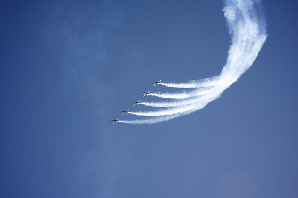 MCAS Air Show 2009
