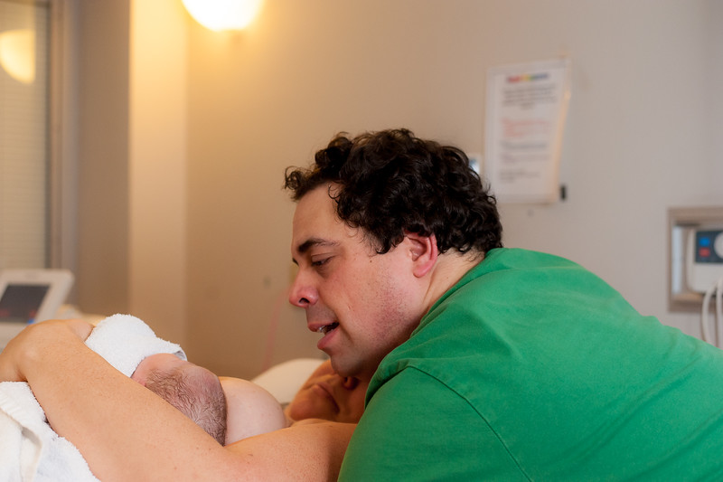 Alana, Blair and baby Logan BIRTH-169.jpg
