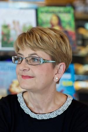 Teresa Bowers for Garrisons
