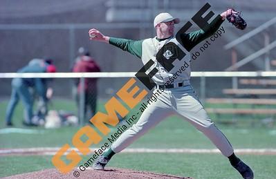 SUNY Binghamton Men's Baseball