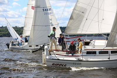 Sail & Share - Race 3