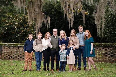 Kimsey Family