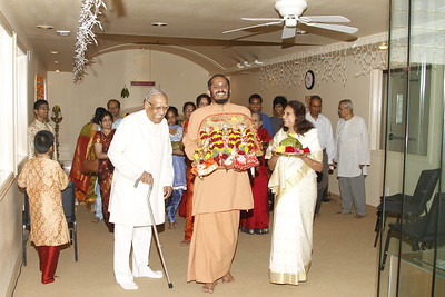 Sri RamaNavami Celebration-2012