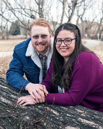2018 Brittany & Rob Engagement Proofs